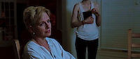 Actress Ellen Foley in feature film Lies I Told My Little Sister, directed by William J. Stribling
