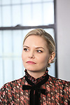 Jennifer Morrison attends 'The End Of Longing' cast photocall at Roundabout Rehearsal Studio on April 20, 2017 in New York City.