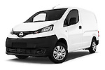 Nissan NV 200 Visia Cargo Van 2015