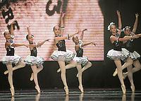 Solstice Symphony - Advanced Intermediate Ballet I & II