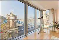 Best view in London? - £13 million flat for sale.