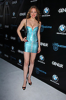 Maitland Ward<br /> Genlux Rodeo Drive Festival of Watches and Jewelry, Rodeo Drive, Beverly HIlls, CA 09-14-14<br /> David Edwards/DailyCeleb.com 818-249-4998
