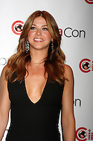 LAS VEGAS - APR 23:  Adrianne Palicki arrives at the Paramount Studios Presentation at CinemaCom 2012 at Caesars Palace on April 23, 2012 in Las Vegas, NV
