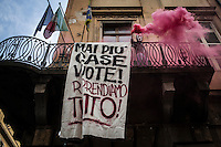Italy: Evictions