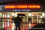 The Oxford Film Festival at the Oxford Studio Cinema, A Malco Theatre, on Thursday, February 4, 2010, in Oxford, Miss.