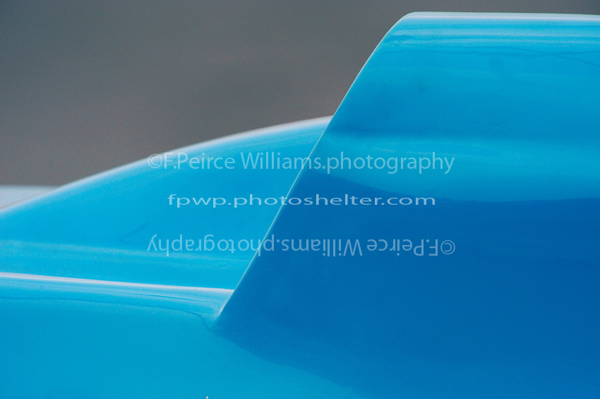 "Detail: S-67 ""Impossible Dream""  (2.5 Litre Stock hydroplane(s)"
