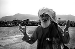 wana, waziristan, pakistan 2004: a tribal jirga meeting called to discuss how best to respond to the pakistan government's accusation that the zalikhel tribes were providing safe harbor to al qaeda fighters and their collaborators.