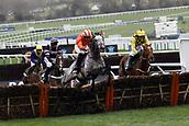 2017 Cheltenham Horse Racing Festival Mar 14th