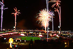 Fireworks - 2011 - FC Dallas