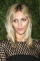 APR 22 Chanel Tribeca Film Festival Artist Dinner - Arrivals - 2014 Tribeca Film Festival