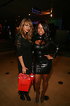 America's Next Top Model's Nik Pace and Mashonda Attend 3rd Annual WEEN Awards Honoring Estelle, Keri Hilson, Tracy Wilson Mourning, Egypt Sherrod, Danyel Smith and Jennifer Yu Held at Samsung Experience at Time Warner Center, NY  11/10/11
