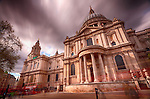 St Pauls Cathedral, London, UK