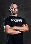 Jason Fryer, Krav Maga Instructor at Fit & Fearless