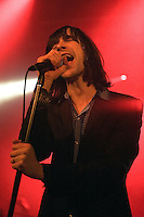 Primal Scream performing at Billboard, Melbourne, 8 February 2009
