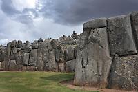 Sacsayhuaman Peru South America ruins ancient artifacts Incas temple hidden archaeology