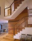 Design: H.P. Rovanelli Architects.Brooksville, Me.Job# 2390.
