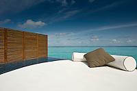 W Resort and Spa<br /> Fesdu Island &middot; North Ari Atoll &middot; Maldives