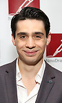 Bobby Conte Thornton attends The New Dramatists' 68th Annual Spring Luncheon at the Marriott Marquis on May 16, 2017 in New York City.