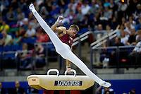2009 Artistic Gymnastics World Championships