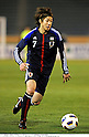 Yuki Otsu (JPN),.MARCH 14, 2012 - Football / Soccer : 2012 London Olympics Asian Qualifiers Final Round Group C match between U-23 Japan 2-0 U-23 Bahrain at National Stadium in Tokyo, Japan. (Photo by Takamoto Tokuhara/AFLO)