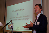 Mini-symposium Fijnzeven - Innovatie in de afvalwaterketen