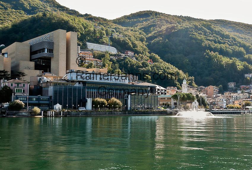 Italian casino in switzerland