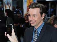 Dax Shepard at the premiere for &quot;CHiPS&quot; at the TCL Chinese Theatre, Hollywood. Los Angeles, USA 20 March  2017<br /> Picture: Paul Smith/Featureflash/SilverHub 0208 004 5359 sales@silverhubmedia.com