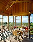 Design: Peter Breese, Architect