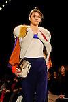 BCBG Max Azria: Mercedes Benz Fashion Week F/W 2012