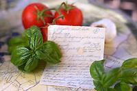 Grandma Carmela's Italian meatball recipe