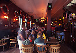 Red Onion Saloon interior in Skagway