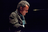 "Jacky Terrasson performing for the ""Jazz festival of Madrid"""