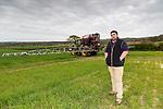 2017-04-13 - Westover Farm - Farmers Guardian