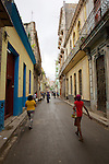 View Of Old Havana