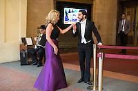 Boston Lyric Opera Gala 2014