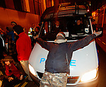 2012013001-Occupy London Bank of Ideas Eviction