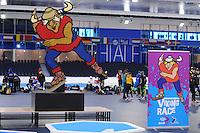 Viking Race Thialf 2017