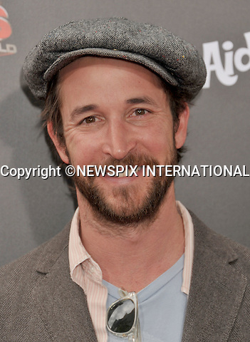 "NOAH WYLE.attends the World Premiere of ""Spy Kids: All The Time In The World"" at the Regal Cinemas, L.A. Live, Los Angeles, California_31/07/2011.Mandatory Photo Credit: ©Crosby/Newspix International. .**ALL FEES PAYABLE TO: ""NEWSPIX INTERNATIONAL""**..PHOTO CREDIT MANDATORY!!: NEWSPIX INTERNATIONAL(Failure to credit will incur a surcharge of 100% of reproduction fees).IMMEDIATE CONFIRMATION OF USAGE REQUIRED:.Newspix International, 31 Chinnery Hill, Bishop's Stortford, ENGLAND CM23 3PS.Tel:+441279 324672  ; Fax: +441279656877.Mobile:  0777568 1153.e-mail: info@newspixinternational.co.uk"