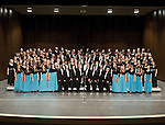 1-14-14 Skyline High School Choir