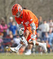 20100306 Syracuse UVaLacrosse