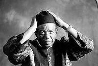 Albert Chinualumogu Achebe