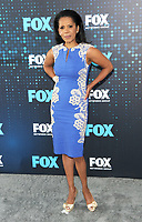 NEW YORK, NY - MAY 15: Penny Johnson Jerald attends the FOX Upfront at Woolman Rink in Central Park on May 15, 2017 in New York City.  Photo by John Palmer/MediaPunch