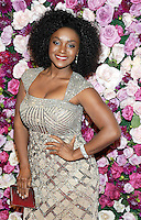 NEW YORK, NY - September26: Saycon Sengbloh attends American Theater Wing Honoring Cicely Tyson at 2016 Gala at the Plaza Hotel  on September 26, 2016 in New York City .  Photo Credit:John Palmer/MediaPunch