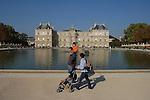 Paris tourist sights