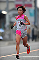 Yuri Kano (Shiseido), NOVEMBER 3, 2011 - Ekiden : The 22th East Japan Industrial Women's Ekiden Race in Saitama, Japan. (Photo by Jun Tsukida/AFLO SPORT) [0003]