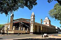 Asunción, Paraguay
