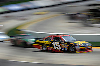 30 March - 1 April, 2012, Martinsville, Virginia USA.Clint Bowyer.(c)2012, Scott LePage.LAT Photo USA