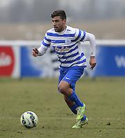 Michael Petrasso of QPR
