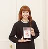 Sylvie Guillem NDA de Valois Award 1st March 2016