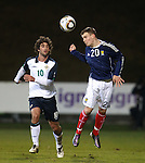 171110 Scotland u21 v Norn Iron